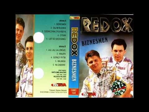 watch Redox - Biznesmen (1995)