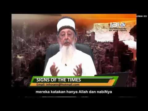 tibanya malhama PD3 (Sheikh Imran Hosein Indonesian Subtitle IBN series)
