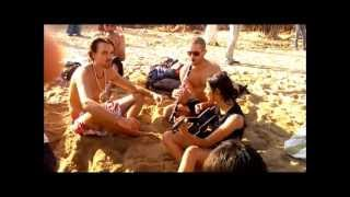 Chilling India Series: Weekend at Auroville, Pondicherry (Feb 2nd and 3rd)