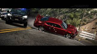 Need for Speed Hot Pursuit - Interceptor Compilation