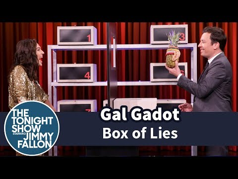 Xxx Mp4 Box Of Lies With Gal Gadot 3gp Sex