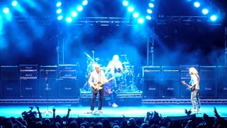 Status Quo - Little Lady/Most of The Time, Dublin 2014 [HD]