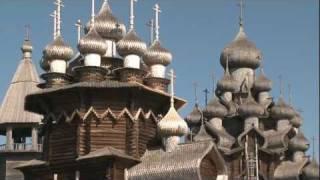 Adventures in Kizhi, Karelia, Russia