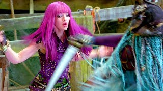 "DESCENDANTS 2 - ""Let"