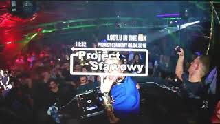 I.GOT.U IN THE MIX Project Stawowy live set 06.04.2018