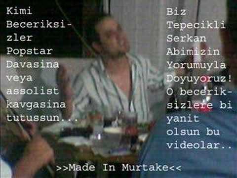İzmir Tepecikli Serkan Bir Eylül Akşamında Nerdesin