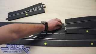 Carrera Digital track modification - Slotcar NZ