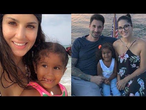 Xxx Mp4 Sunny Leone Celebrates Daughter Nisha Kaur's Birthday In Mexico 3gp Sex