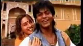 The making of the movie koyla