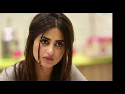 Top Five Most Beautiful Pakistani actress 2016