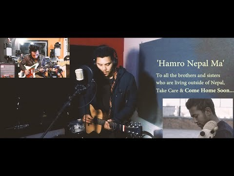 Xxx Mp4 Hamro Nepal Ma Featuring Chetan Raj Karki And Manice Gandharva 3gp Sex