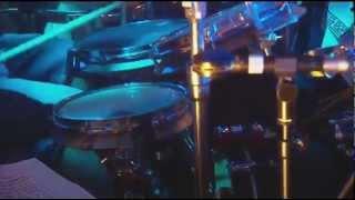 Keny Arkana - Cinquième Soleil - Concert à Marseille @ Le Moulin 2012