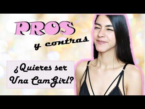 Xxx Mp4 ♥PROS Y CONTRAS♥ DE SER UNA MODELO WEBCAM 3gp Sex