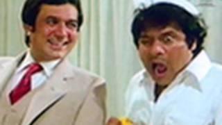 Rajesh Khanna's Formula For Success In Life  - Hum Dono
