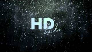 Grunge Snow - HD Motion Graphics Background Loop