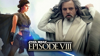 Star Wars: Episode 8 - First Reactions to FULL MOVIE! Rey's Parents Teased! (The Last Jedi)