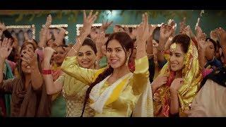 Dubai Wale Shaikh - Bhangra Song | Nimrat Khaira | Gippy Grewal | Sonam Bajwa | Punjabi Songs 2018