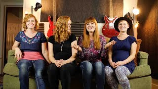 Real Redheads - Chicken Pickin' Thoughts