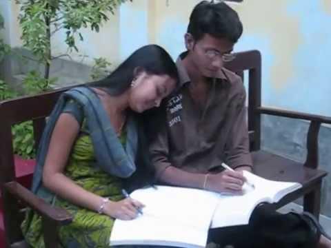 Bose Bose Bhabi Ami Saradin - By UDUMBHOOM