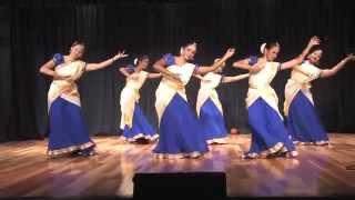 Onam Dance Medley