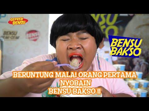 TEST FOOD PRODUK BARU OPP