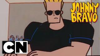 Johnny Bravo - Jumbo Johnny