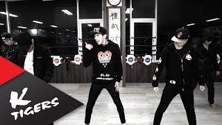 TAEYANG [Ringa Linga Dance cover] Taekwondo ver.