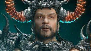 Shahrukh khan new movie trailer