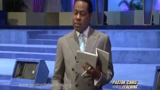 Spiritual Warfare   Keys of the Kingdom Part 1   Pastor Chris Oyakhilome