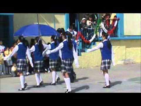 1er lugar. concurso de escoltas 2013. zona escolar XI