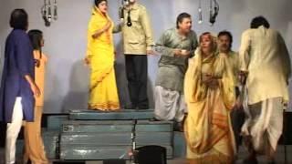 Bangla Natok | Ostader Maar Sesh Raate Vol II | Jatra 2014