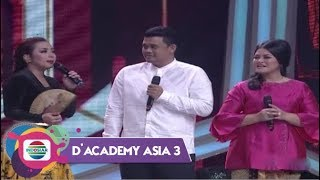 Begini Cara Bobby Nasution Melamar Kahiyang - DA Asia 3
