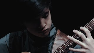 Marcin Patrzalek - Toxicity (System of a Down) - Solo Acoustic Guitar