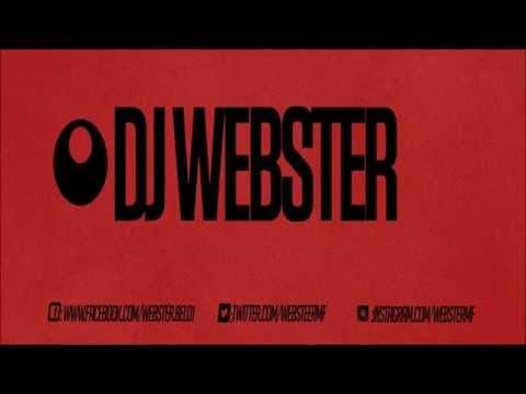 MC DRIF É SIM OU NÃO DJ WEBSTER FUNK GOSPEL 2014