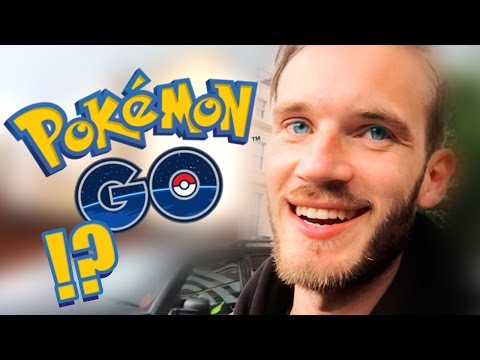 FASTEST WAY TO CATCH POKEMONS! - (Pokémon Go - Part 2)