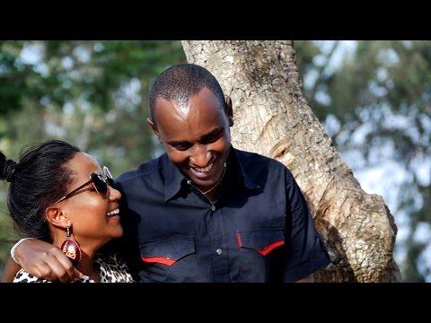 Counting Down to Big Day : Soila + Dennis Save the Date Kenyan Wedding