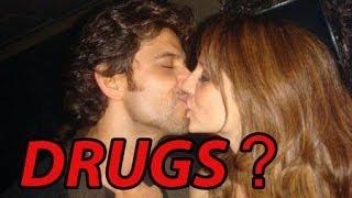 Hrithik Suzanne Divorce : Due to Drugs ?