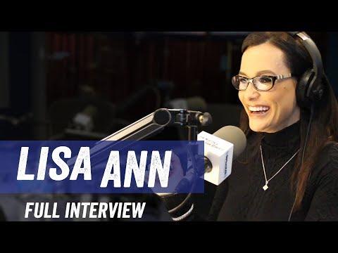 Lisa Ann - Podcasting, Retiring from Porn, Mia Khalifa - Jim Norton & Sam Roberts