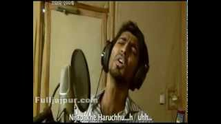 Pakhare Thile Se - Odia Latest HD Video By Fulljajpur.com