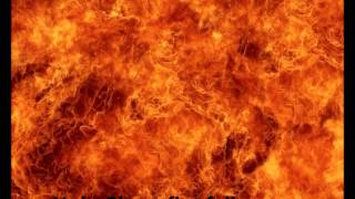 Fire of the Holy Ghost