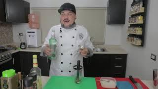 Cocinando con El Muerto Ep29.- Huevos Motuleños y Alambre (Incluye vegetariano)