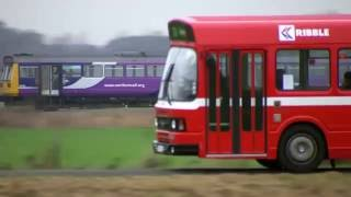 The Trouble With Our Trains - The Pacer