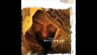 Paul Wilbur - THE WATCHMAN FULL ALBUM