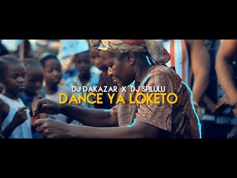 Xxx Mp4 Dj Dakaz Art X Dj Spilulu Dance Ya Loketo Remix 3gp Sex