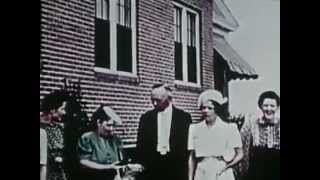 Decoding The Past - The Other Nostradamus - Edgar Cayce
