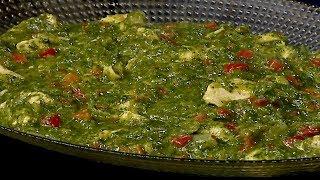 Ashpazi - Ghezai Philippini -  آشپزی - طرز تهیه  یک نوع غذای  فلپینی