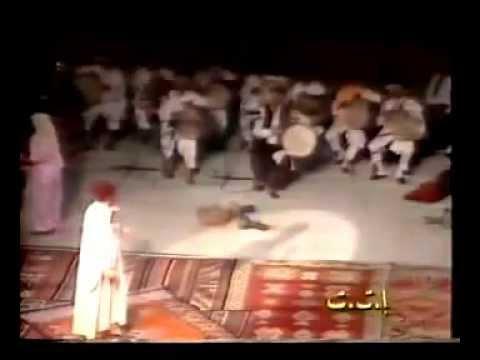 تراث تونسي اسماعيل الحطاب ما بين الوديان كاملة
