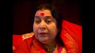 1985-0901 Shri Vishnumaya Puja Talk, London, England, CC, DP