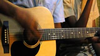Chandrayan pidu cover by Denver and Praveen