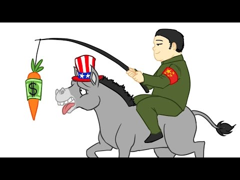 watch Why China's Slowing Economy Is Bad for America   China Uncensored